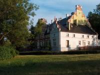 Pałac Kłonice
