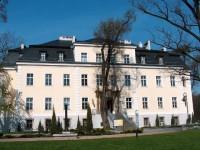 Pałac Krzyżowa