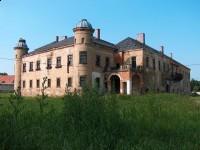 Pałac Luboradz