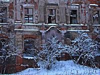 Pałac Maniów Mały