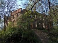 Pałac Mietków