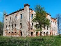 Pałac Milikowice