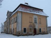 Pałac Miszkowice