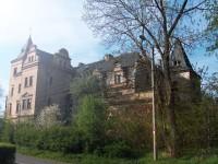 Pałac Nowizna