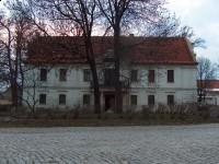 Dwór Oleszna