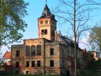 Pałac Piława Górna
