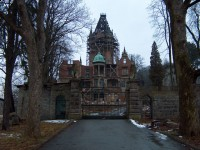 Pałac Bobrów-Wojanów