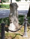 Krzyż pokutny Jakuba Thau
