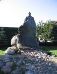 Pomnik generała Hallera