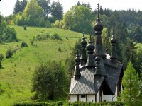 Cerkiew Prawosławna pw. św Równego Apostołom Księcia Włodzimierza