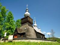 Dawna Cerkiew Grekokatolicka pw. Michała Archanioła