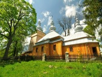Dawna Cerkiew Grekokatolicka pw. św Michała Archanioła