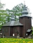 Dawna Cerkiew pw. Opieki Najświętszej Marii Panny