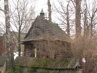 Kaplica Matki Boskiej Królowej Korony Polskiej