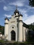 Kaplica zdrojowa pod wezwaniem Matki Boskiej Królowej Nieba