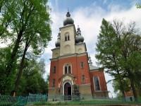Szlak Cerkwi Łemkowskich