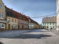 Średniowieczny układ rynku