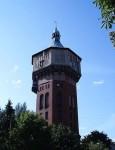 Miejska wieża ciśnień