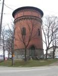 Wieża ciśnień (1886 rok)