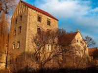 Wieża rycerska Pastuchów