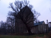 Wieża rycerska Siedlęcin