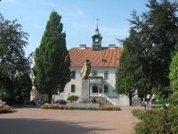 Gmach Urzędu Miejskiego
