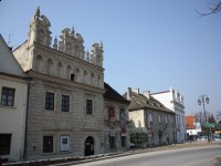 Kamienica Celejowska