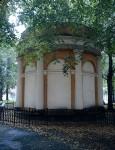 Kaplica grobowa rodziny Sadebecków