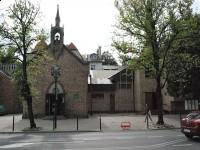 Kaplica Wniebowzięcia NMP