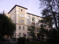 Sanatorium Oestsee