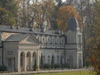 Stare Łazienki Nałęczów
