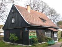 Zabytkowe domy
