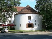 Zespół kościoła św. Barbary z Basztą Strzegomską