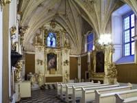Kaplica św. Katarzyny