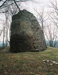 Ruiny zamku Homole