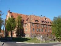 Zamek krzyżacki w Kętrzynie