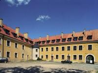 Zamek węgorzewski
