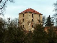 Zamek Ciepłowody