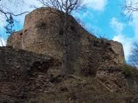 Zamek Cisy