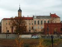 Zamek Jawor