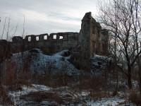 Zamek Kamienna Góra