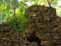 Zamek Kłaczyna