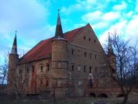 Dwór Piotrowice Świdnickie