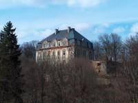 Pałac Piszkowice