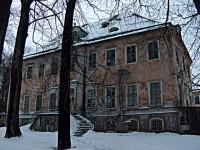 Pałac Pobiedna