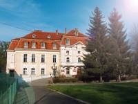 Pałac Roztocznik