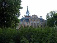 Pałac Roztoka