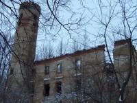 Zamek Rudnica