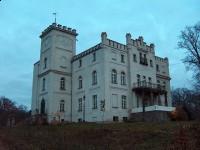 Pałac Sady Dolne