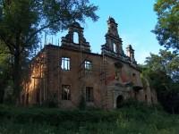 Pałac Siedlimowice